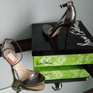 Sam Edelman 'Eleanor' Ankle Strap Sandal